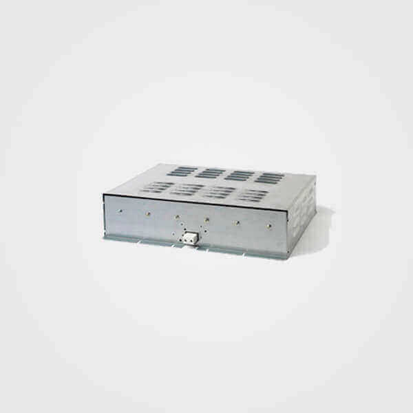 Protected Resistor 6X60X450 SAC/PR – 9000W 1